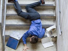 Accidente de trabajo. ¿que se entiende por tal?