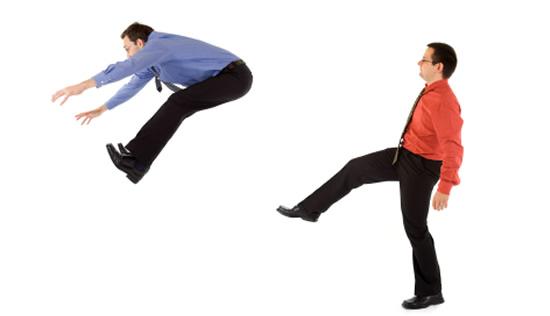 ¿Se puede despedir a un trabajador si la baja es reiterada?