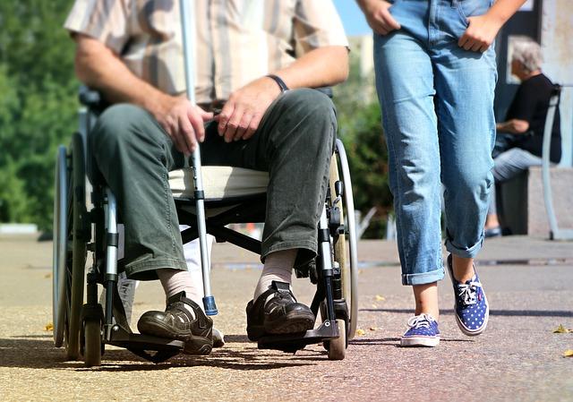 Gran invalidez: todo lo que necesitas saber
