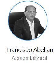 Asesoría Murcia: Francisco Abellan