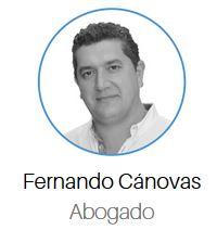Asesoría Murcia: Fernando Cánovas