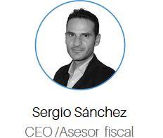 Asesoría Murcia: Sergio Sánchez