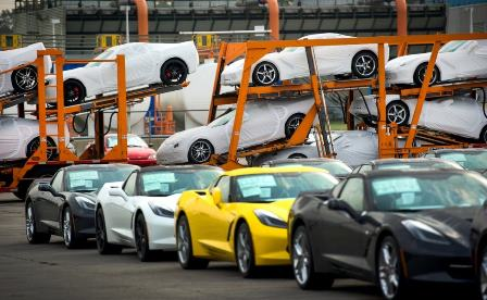 Calcular precio importar coche Alemania