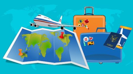 Fiscalidad agencias de viajes