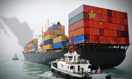Importar de China a España