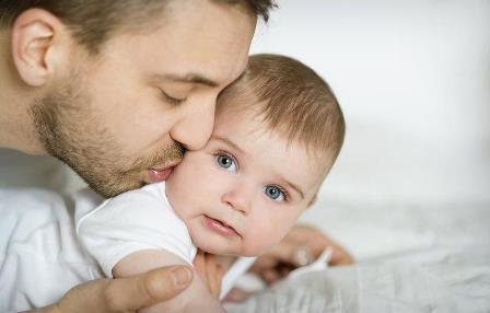 Devolución IRPF paternidad