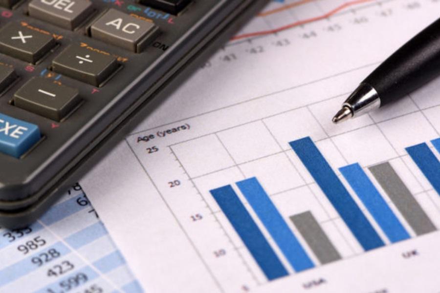 Análisis de balances de una empresa